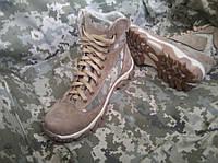 Тактические ботинки берцы пиксель Украина