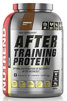 Nutrend After Training Protein 2520g, фото 1