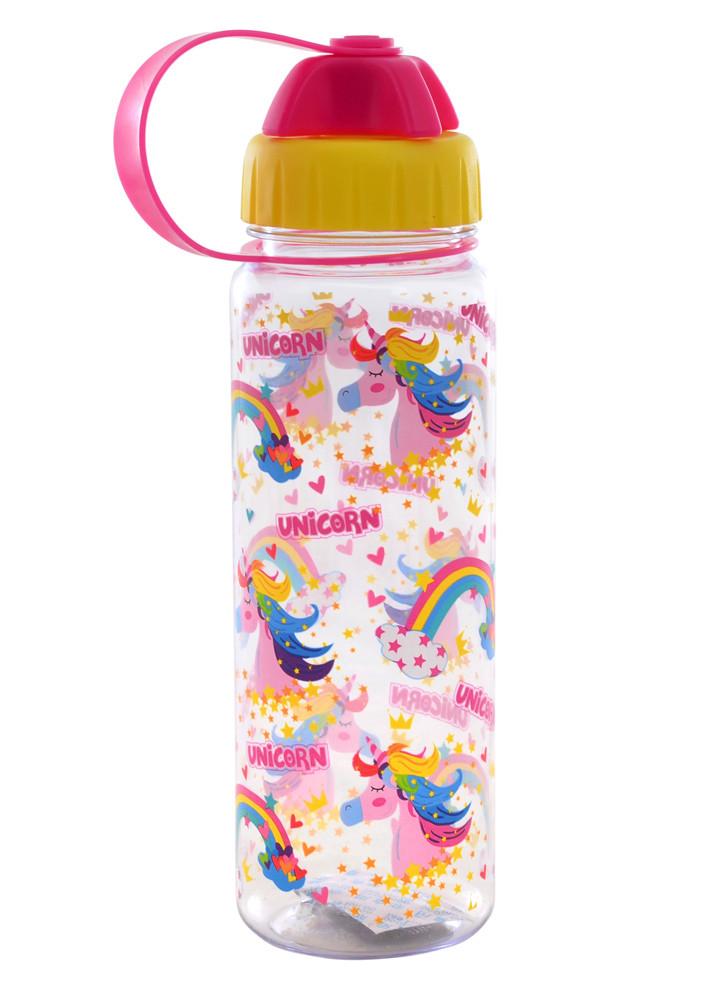 "Бутылка для воды ""Unicorn""  500 мл"