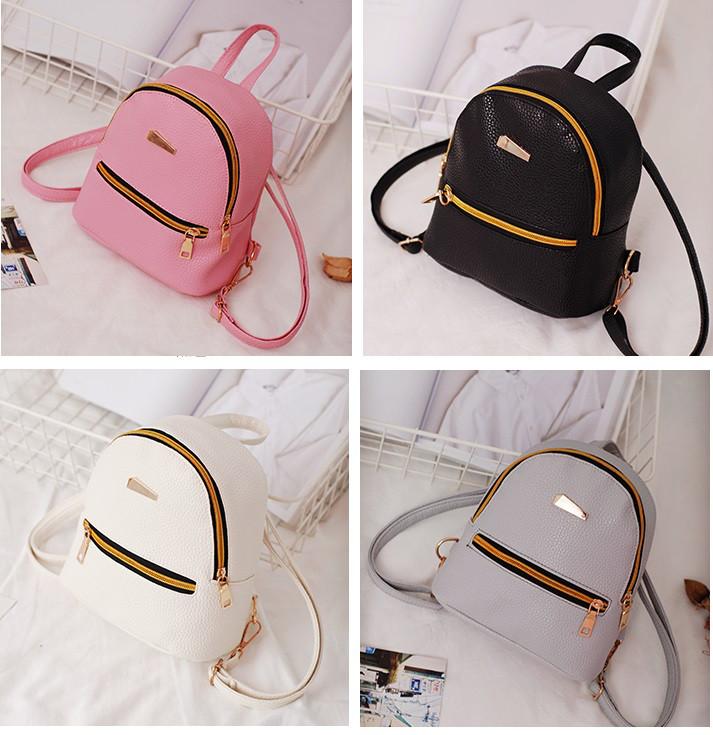 7b47c1a82961 Женский повседневный рюкзак-сумка