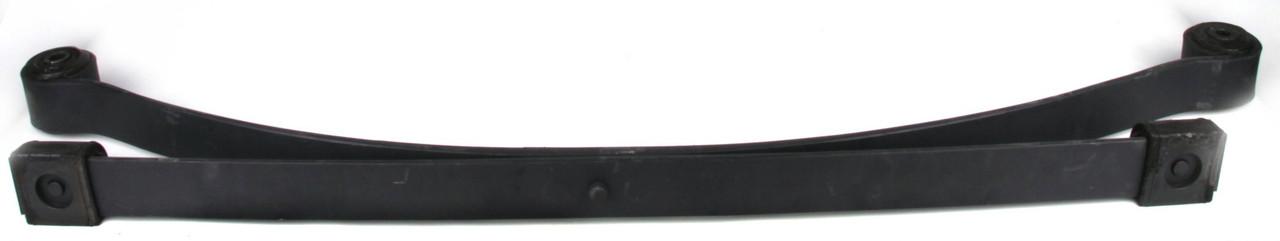 Рессора  Форд конект /  Ford Connect с 2002  Задния ( 2-x листовая)