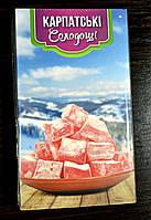 Карпатські солодощі, подарунковий набір