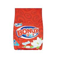BONUX 3 in 1 MAGNOLIA Стиральный порошок (20 стирок) 1.4 кг
