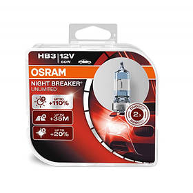 Osram HB3 +110% 9005NBU-HCB