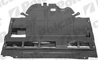 Защита картера двигателя Renault Trafic 602734-5