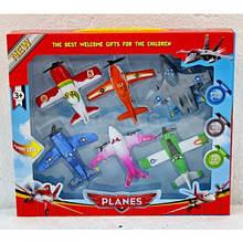 Набор самолетов Planes
