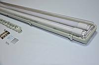 Светильник LED ЛПП 36W IP65 2*1200мм 4000/6400K
