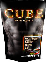 Протеин Power Pro CUBE Whey Protein  (1 kg)