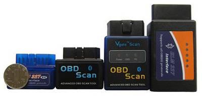Діагностичні сканери elm327 - перевірена якість і краща ціна