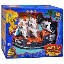 Пиратский корабль Limo toys