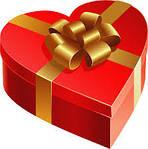 Що подарувати коханому чи коханій? (Українська)