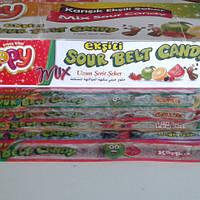 Желейные конфеты Jellopy ассорти 30 гр.(72 шт)
