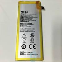 Аккумулятор ZTE Blade S6 5.0 Li3823T43P6hA54236-H 2300 mAh AAAA/Original Код: 653594299