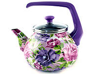 Чайник 2,2 л Анжелика 1154
