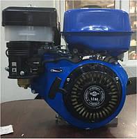 Двигатель бензиновый Беларусь 177 F для редукторного мотоблока, фото 1