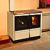 Варочная печь с духовкой MBS Rocky