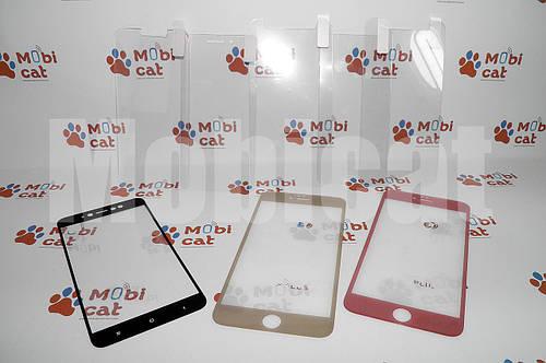 Защитное противоударное стекло для Meizu Pro 7