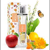 Аромат Lаmbre №6, цветочно-фруктовый, пробуждает желание - аналог ECLAT D'ARPEGE