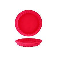 Форма силиконовая круглая Kamille 7703