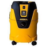 Пылеудаляющее устройство 1025 L MIRKA 8999000111