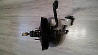 Цилиндр тормозной главный с вакуумом 3 отв. Geely MK/ Geely MK-2 / MK Cross Джили МК-2 / МК Кросс 1014001600