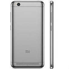 Смартфон Xiaomi-Redmi 5A 2/16GB Gray, фото 3