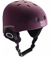 Шлем Destroyer Helmet Purple(DSRH-666)