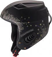 Шлем Destroyer Helmet Black (DSRH-111)