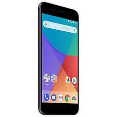 Смартфон Xiaomi Mi A1 4/64GB Black, фото 3