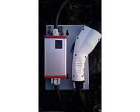 Крепление для зарядных устройств Amper INT и MOD