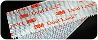 Самоклеющиеся застежки 3М Dual Lock SJ-3560, фото 1