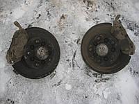 Ступицы передние пара 2 Москвич 412 2140 ИЖ АЗЛК