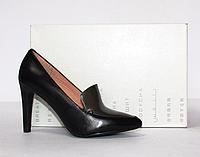 Женские туфли лодочки Geox D Caroline A оригинал натуральная кожа 41