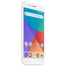 Смартфон Xiaomi Mi A1 4/32GB Gold, фото 2