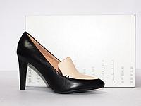 Женские туфли лодочки Geox D Caroline A оригинал натуральная кожа 40
