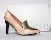 Женские туфли лодочки Geox D Caroline A оригинал натуральная кожа 37,5, фото 1