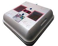 Инкубатор Рябушка Smart 70 яиц ручной, аналоговый