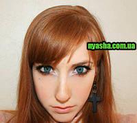 Линзы Freshlook Turquoise