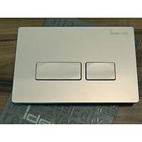 Панель смыва (цвет матовый хром) IDEVIT 53-01-04-031