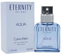 Calvin Klein Eternity Aqua Men edt 100 ml. мужской оригинал