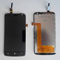 Дисплей + тачскрин Lenovo S820 Original
