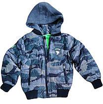 Куртка для мальчика Nature  размеры 2/3-12/13 лет, , арт. RHB 4966