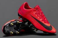 Бутсы Nike MERCURIAL VAPOR XI SGPRO AC 889287-616