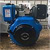 Двигатель дизельный Беларусь 186 F для редукторного мотоблока