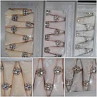 Нарядная скатерть с салфетками и кольцами, ткань - атлас, скатерть - 150х220см, салфетка -45х45см, 720/395