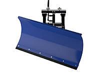 Отвал фронтальный для мототракторов Скаут 157 (1,5 м, с гидравликой)
