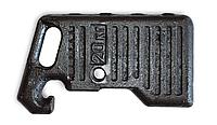 Груз передний 20кг (противовес) на МТЗ-80, МТЗ-82 70-4235011