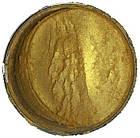 Перламутр золото, KW302, 150мл, фото 2