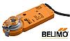 CM24-SR-L Привод Belimo с аналоговым управлением для воздушной заслонки 0,4 м²