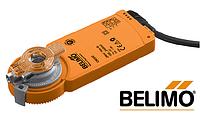 CM24-SR-L Привод Belimo с аналоговым управлением для воздушной заслонки 0,4 м², фото 1